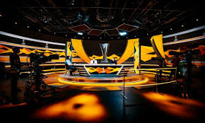 Welcome to the ultimate sporting experience. Fox Sports Rips Out Studios And Galleries During Lockdown In Move To The Cloud