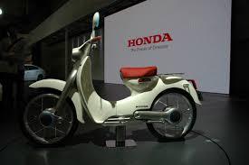 2018 honda ev. exellent 2018 honda mulai pasarkan motor listrik tahun 2018 di indonesia inside honda ev