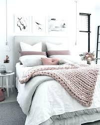 rose baby girl bedding grey and blush touches la pink beddin