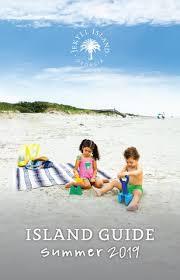 Island Guide Summer 2019 By Jekyll Island Issuu