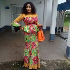 African Dresses 2018 Designs Super Stylish African Fashion Designs Peplum Ankara Skirt