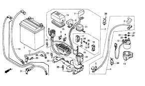96 honda 300ex wiring diagram efcaviation com 1988 honda fourtrax 300 wiring diagram at Honda 300 Atv Wiring Diagram