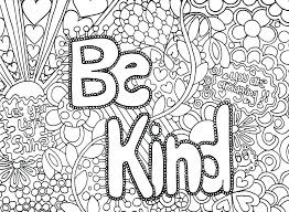 Free Printable Flower Coloring Pages For Adults Simple Adult