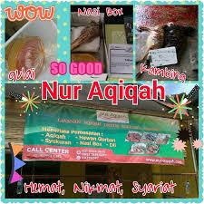 Hasil gambar untuk paket nasi box nur aqiqah