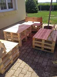 pallet furniture projects. Pallet Furniture Ideas Projects