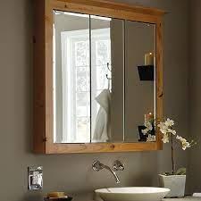 Bathroom Mirror Cabinets Bath Remodeling