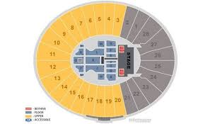Metlife Stadium Beyonce Seating Chart On The Run Ii On The Formation World Tour Rose Bowl