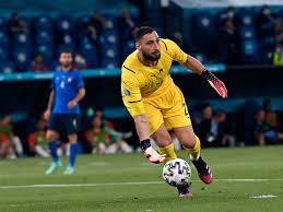 Gianluigi Donnarumma bei der EM 2021: Das Supertalent, das die Herzen  bricht - DER SPIEGEL