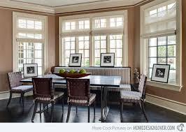 dining room windows.  Room Contemporary Gem Inside Dining Room Windows E