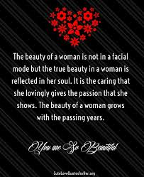 Beautiful Quotes For Beautiful Women Best of You Are So Beautiful Quotes For Her 24 Romantic Beauty Sayings
