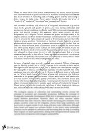 essay on the nature spatial patterns and future directions of an  essay on the nature spatial patterns and future directions of an economic activity viticulture