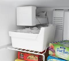 whirlpool refrigerator top freezer. ez connect icemaker kit compatible whirlpool refrigerator top freezer e