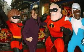incredibles 2 villain. Fine Villain In Incredibles 2 Villain D