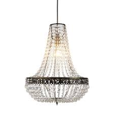 victoria jewelled pendant light fitting product code p846533 27 99