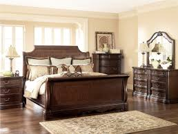 Modern Sleigh Bedroom Sets Bedroom Design With Dark Brown Furniture Best Bedroom Ideas 2017