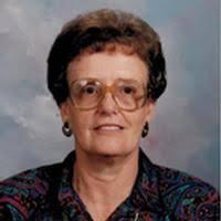 Obituary | Willma Gene Hickman | Cox Funeral Home