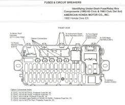 04 CRV MPG 30 1999 honda crv fuse box diagram practical honda crv fuse box diagram civic del sol