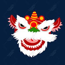 See more of barongsai singa emas putra kalipang on facebook. Cartoon Red Lion Head Illustration Png Image Picture Free Download 611610379 Lovepik Com