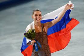 Итоги Олимпиады Сочи триумф вместо провала Обзоры  Спорт