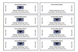 Ticket Templates Word Number Raffle Tickets Template Growinggarden