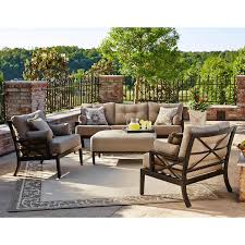 Members Mark Park Lane Piece Seating Set Parks And Sams Club - Landscape lane outdoor furniture