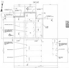 Pad Foundation Design Example Root Cad Example Concrete Slab