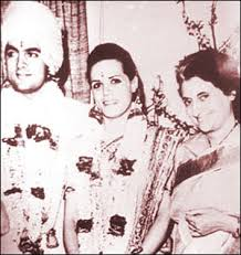 sonia gandhi biography sonia met rajiv gandhi in cambridge during 1960s when the former prime minister was studying at the famous british university they were married in 1968