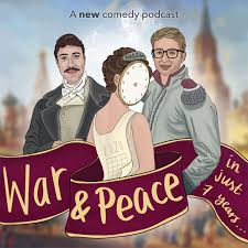 War and Peace in just 7 years (WAPIN7)
