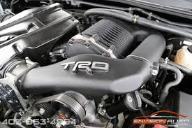 toyota trd supercharger - 28 images - toyota tacoma trd ...