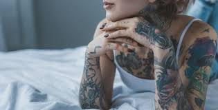Tetování Je Z Pohledu Vědců Kontroverzní Může Zdraví Poškodit Ale