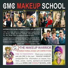 on makeup magazine omm the powder group cmc makeup