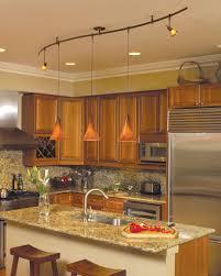 kitchen track lighting ideas modern design