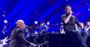 bruce springsteen guests at billy joel s 100th madison square garden concert