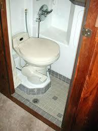 rv tub shower combo bathroom toilet shower combo bathtub tub repair kit medium size of furniture rv tub