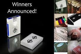 expert playing card company. Modren Card The Expert Playing Card Co Expertpcc Contest For The David Blaine  Microsoft Deck Has Concluded Successfully We Had An Amazing Response And To Give  To Company A