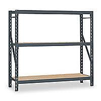 warehouse shelving racks. bulk storage racks and accessories warehouse shelving