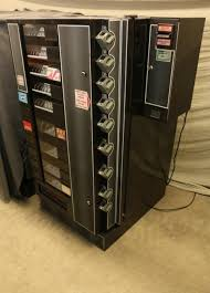 Snack And Soda Vending Machine Beauteous Absolute Auctions Realty