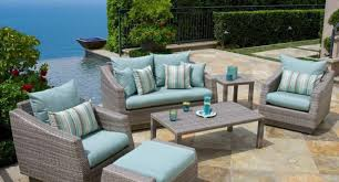 patio furniture in west los angeles