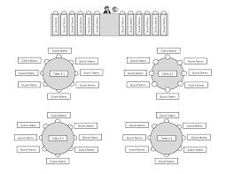 Microsoft Seating Chart Template Under Fontanacountryinn Com