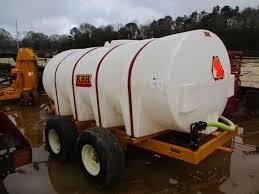 KBH 1600 WATER TANK, VIN/SN:NT04370 - BRIGGS & STRATON GAS ENGINE ...