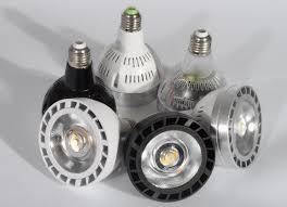 <b>Free Shipping</b> High lumen <b>30W</b>/<b>40W</b> E27 COB PAR 30 LED Bulb ...