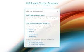 the way you can cite repository assets citing companies in mla apa citation website