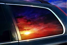 can car window tint protect against harmful uv rays