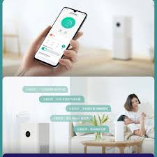 ⭐Máy lọc không khí khử khuẩn Xiaomi air purifier F1 model 2020 - Bảo Hành  12 Tháng: Mua bán trực tuyến Máy lọc khí với giá rẻ