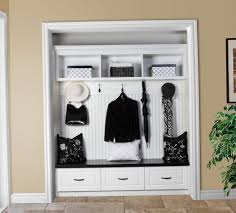 open closet ideas coat home design