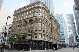 Natural lighting futura lofts Dallas Tx Treehugger Wilson Building dallas Wikipedia