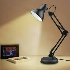 Đèn học kẹp bàn chống cận thị cao cấp