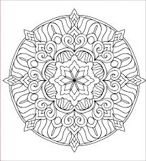 Unico Art Therapy Disegni Da Colorare Belli Migliori Pagine Da