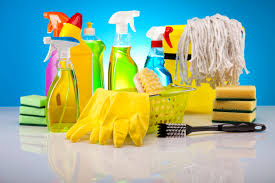 A wide range of cleaning services offered by PST Cleaning