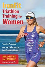 Buy IronFit Triathlon Training for Women by Melanie Fink With Free ...